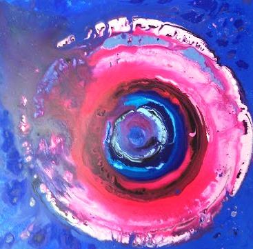 Eventos: Exposição de Artes Eric Art