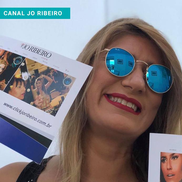 Canal Jo Ribeiro
