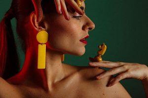 Ad.studio lança coleção com Betina de Luca