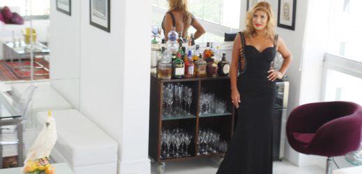Vestido: Black é uma cor elegante e sóbria saiba como e onde usar