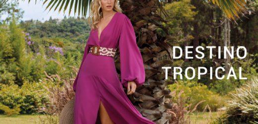 Destino Tropical