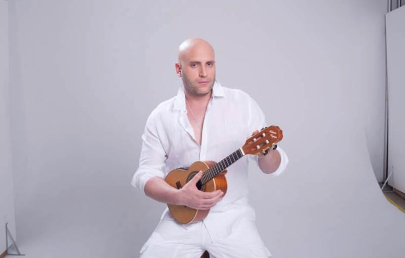 """Denis Baum realizou evento de lançamento do single """"Naturalmente"""""""