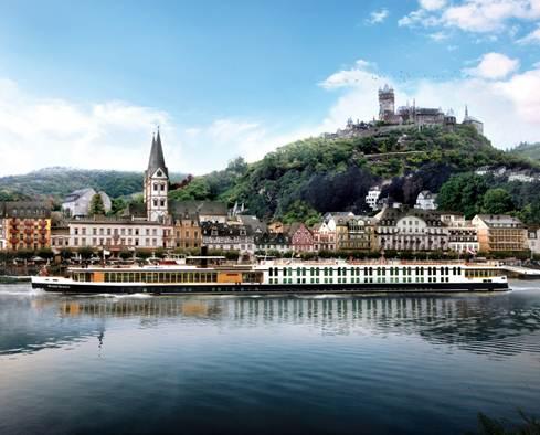 Uniword oferece cruzeiro com pintura e degustação de vinhos em Junho 2020
