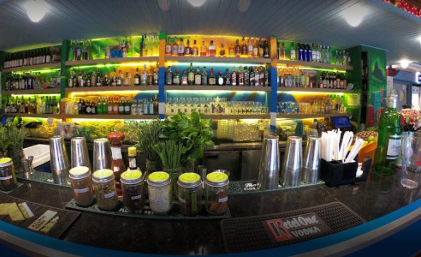 Bolovo de Bacalhau e Rabanada com doce de leite vão estar no cardápio de final de ano do Bar do Zeca Pagodinho