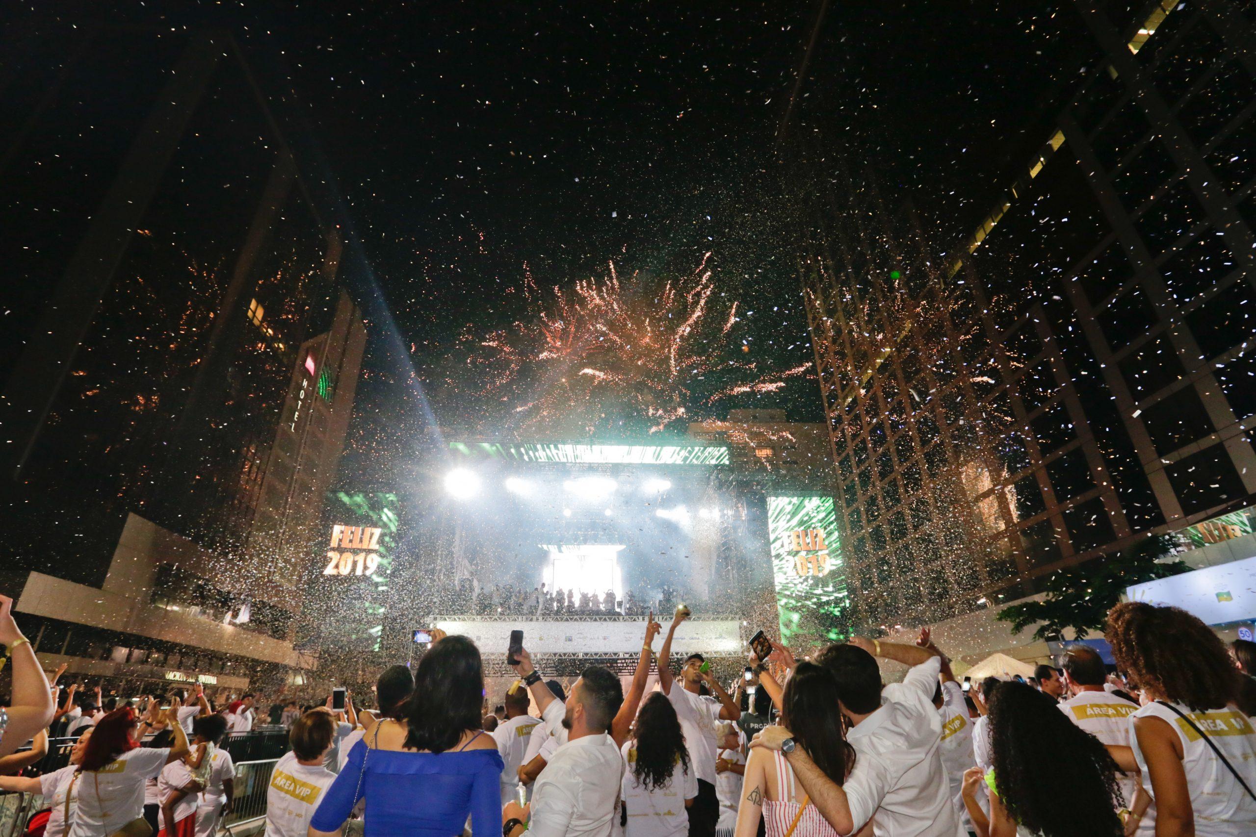 Réveillon na Paulista 2020: Confira as atrações e detalhes do evento