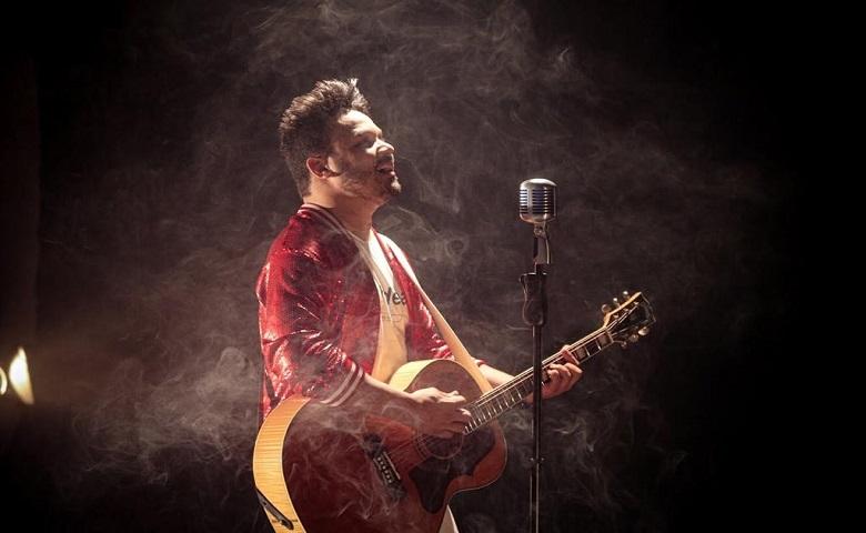 Marcelo Martins, Tchu Tcha Tcha gravou clipe com a funkeira.