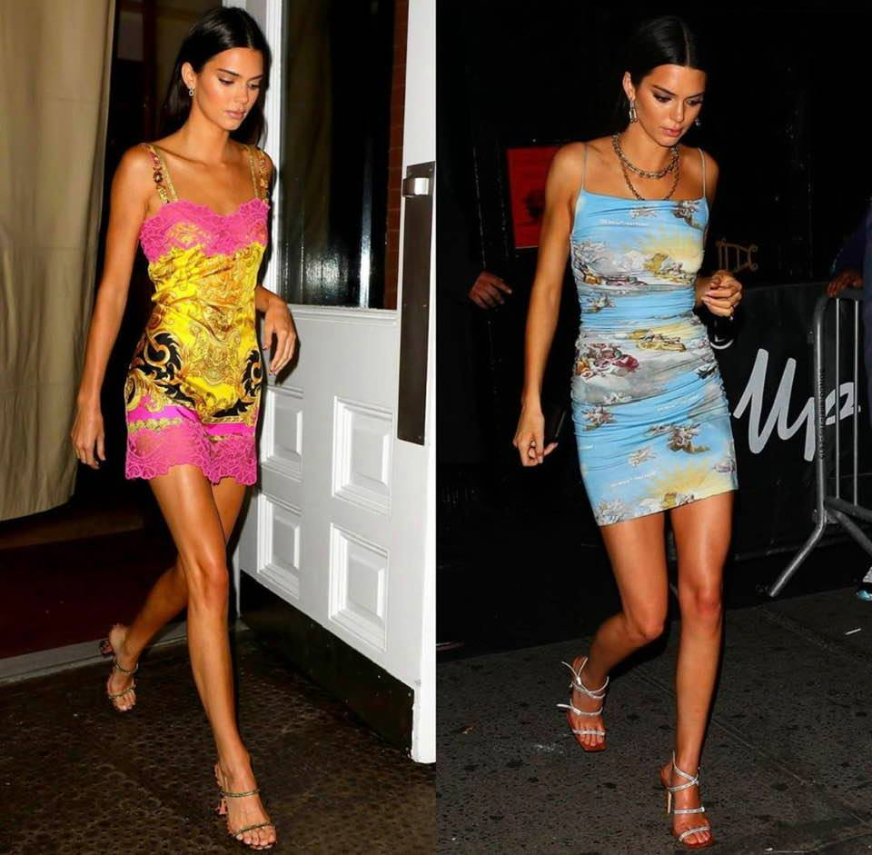 Estilo Kendall Jenner;look do dia, Portal Jo Ribeiro