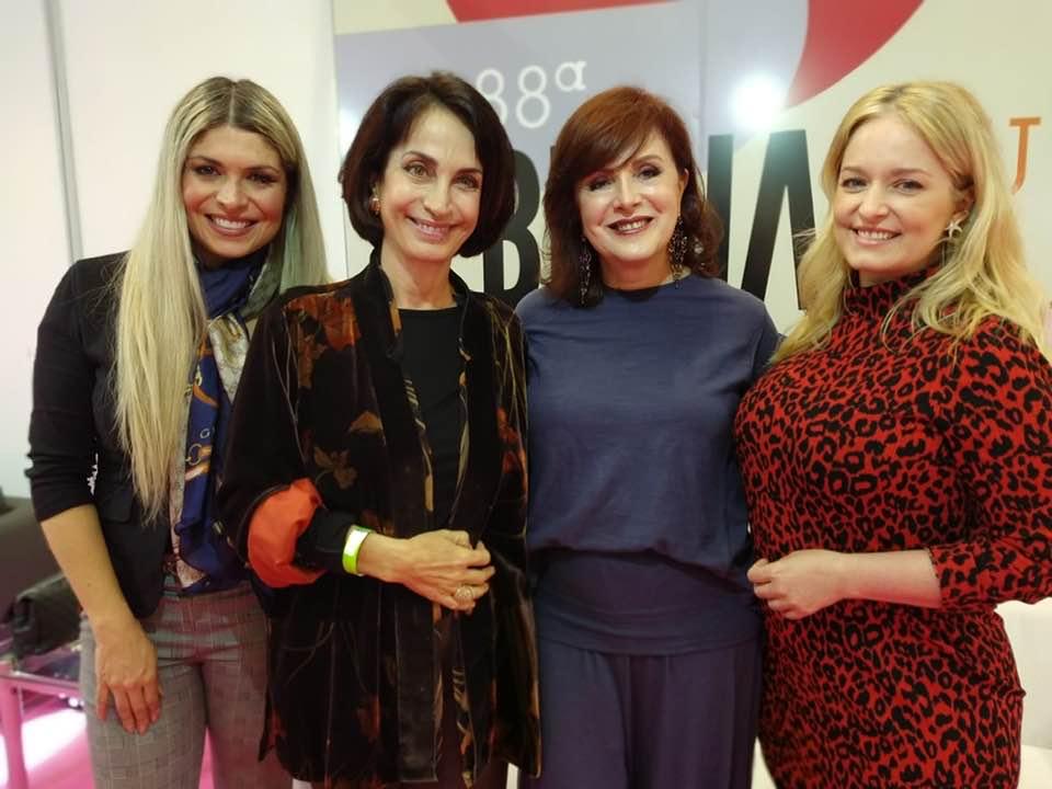 Bijoias, Portal Jo Ribeiro, Claudia Matarazzo