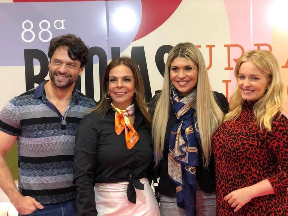 Bijoias, Portal Jo Ribeiro, Daniel Satti