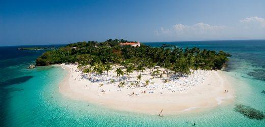 Conheça ás 8 melhores praias na República Dominicana