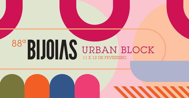 Bijoias 2020 – 88ª Edição Urban Block