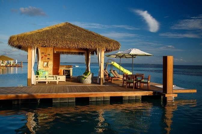 Royal Caribbean Inaugura Beach Club