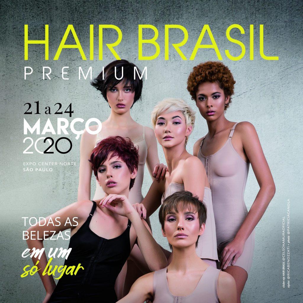 A 19ª edição traz novidades para os visitantes e expositores de mais de 900 marcas, acontece de 21 a 24 de março, em São Paulo.