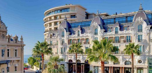 Experiências incomuns: O Hôtel de Paris Monte-Carlo