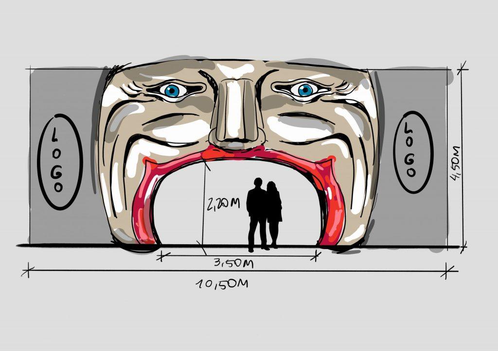 Camarote Bar Brahma 2020 terá Cassino