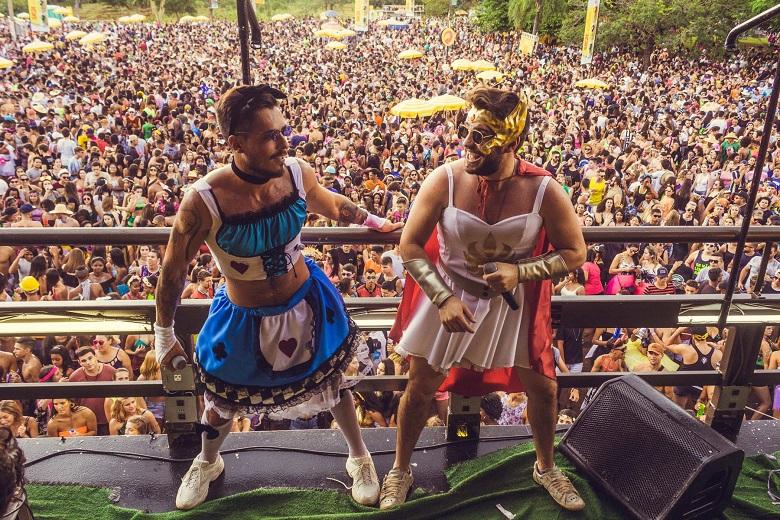 Ribeirão Folia divulga atrações da festa