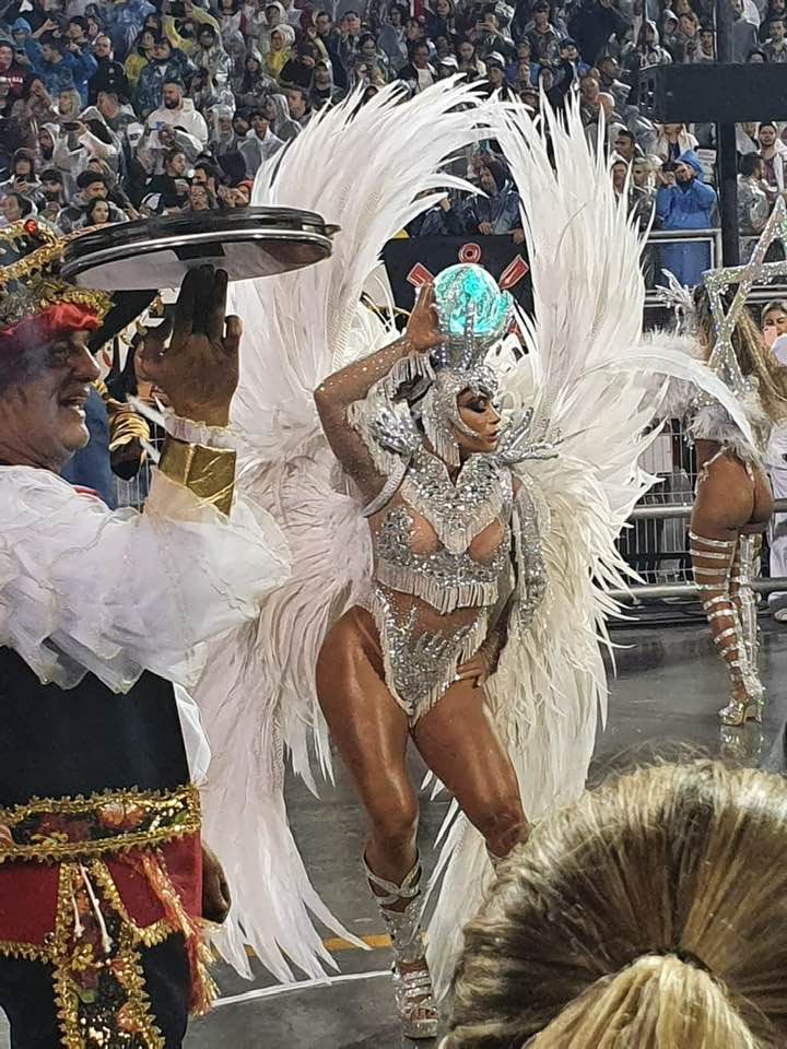 Carnaval 2020: público elege a escola campeã de SP