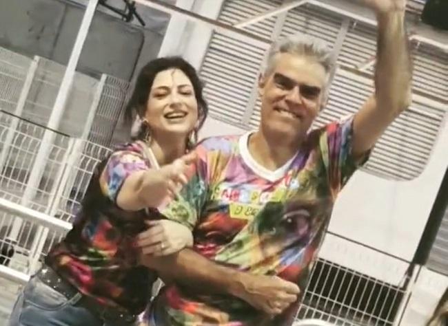 Homenagem ao Chico Anysio Carnaval 2020