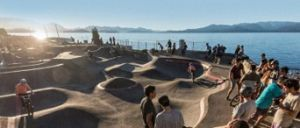 Bariloche tem opções de esportes de verão para todos os gostos