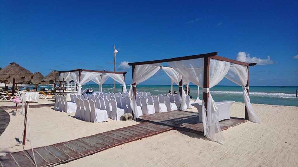 Destination Wedding lugares paradisíacos no Brasil