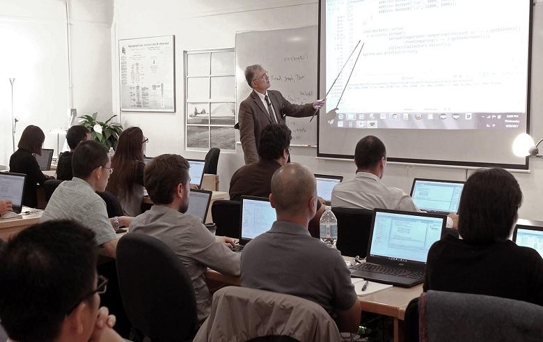 São Paulo recebe evento carreira em tecnologia nos EUA