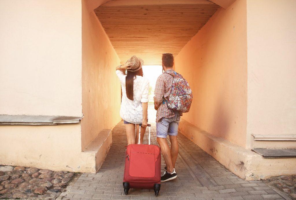 Hostels internacionais crescem 290% no último semestre