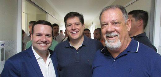 Nova Bene Ribeirão Preto inaugura ala SEMUB