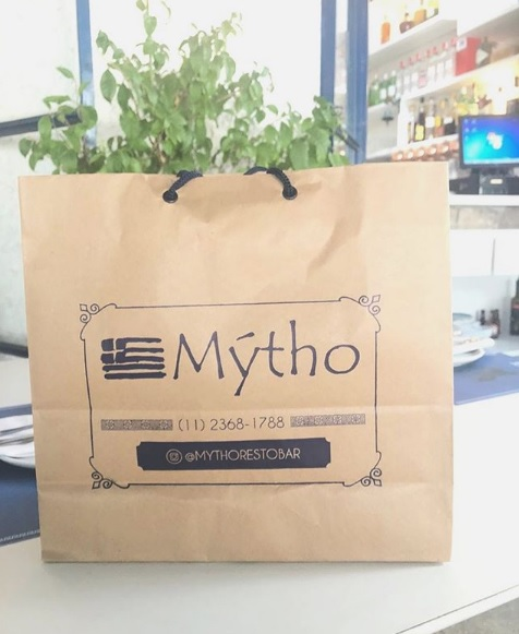 Mytho investe em delivery muda rotina de atendimento