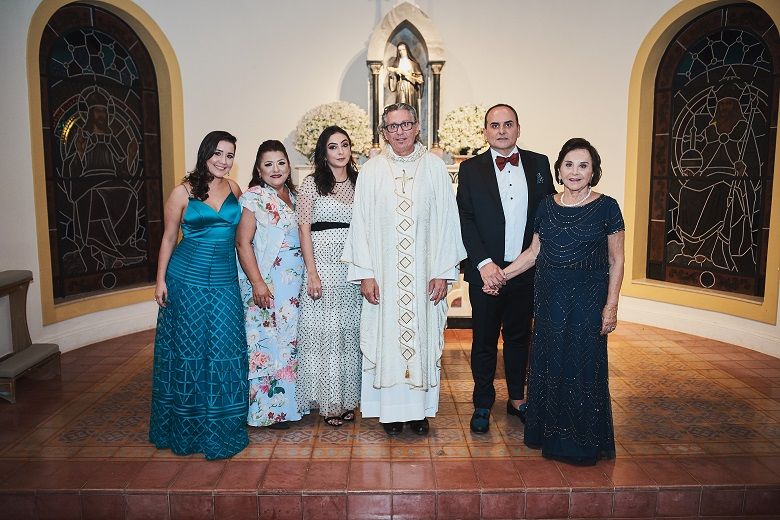 Renato Aguiar comemora 30 anos de carreira