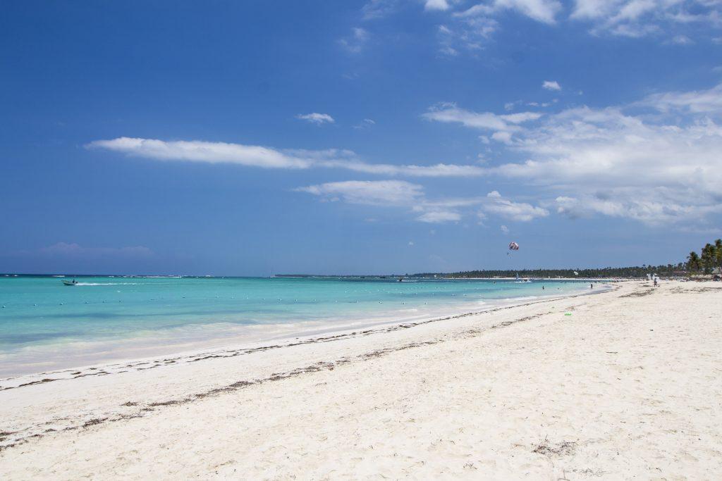 Dez razões para visitar Punta Cana