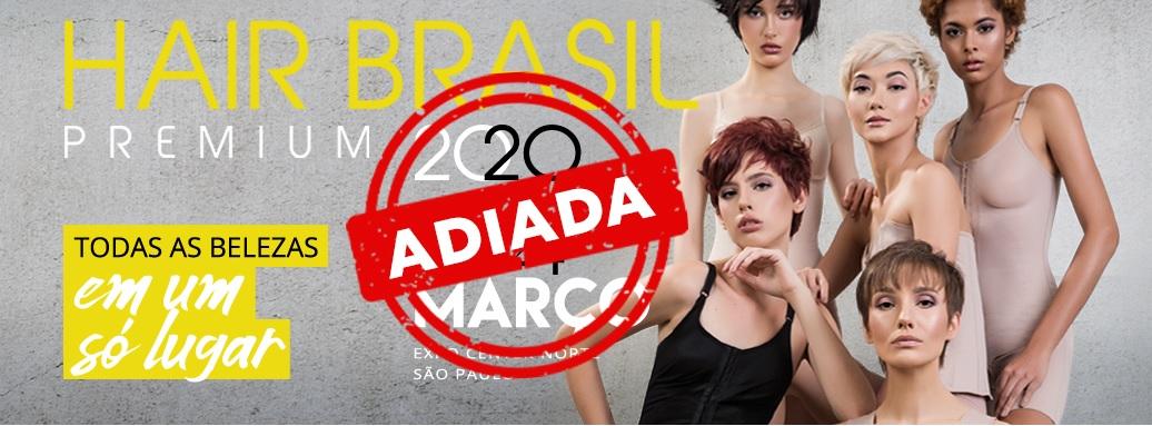 Adiamento Hair Brasil