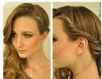4 penteados fáceis para usar no dia a dia