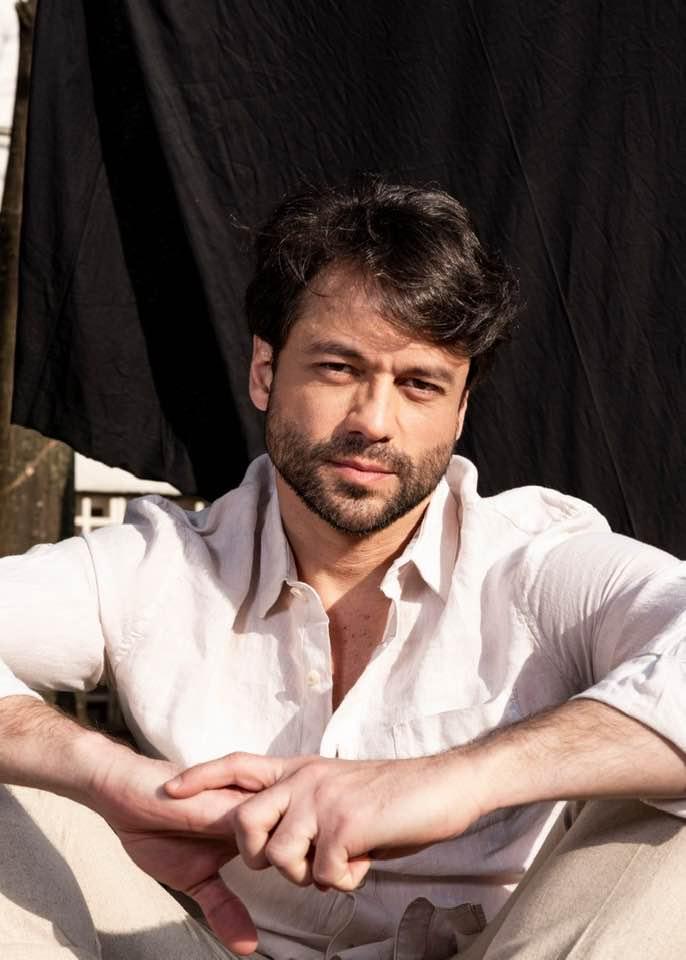 Daniel Satti no cinema Entreolhares