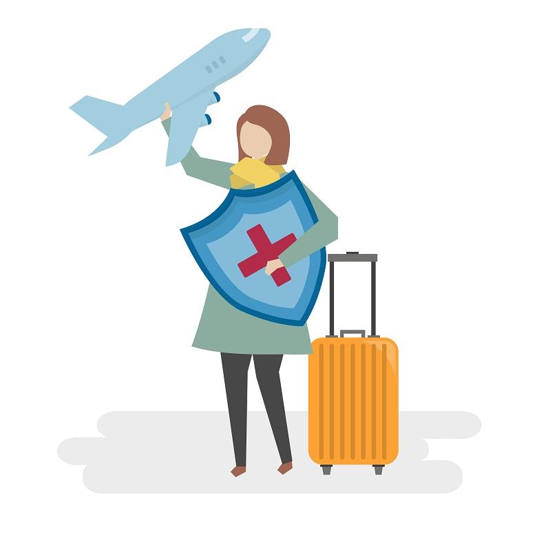 Como cancelar e reagendar uma viagem