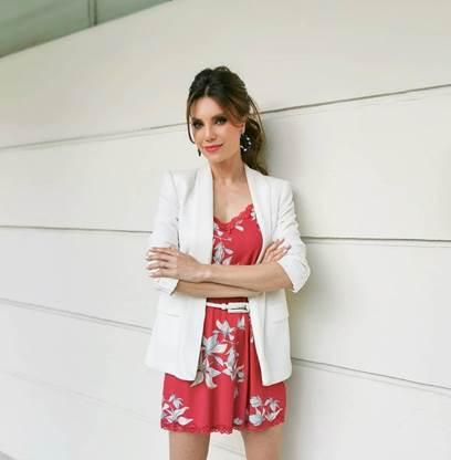 Hoje Fama Fashion by Julia Pereira