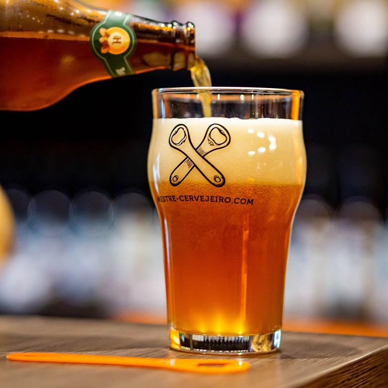Mestre-Cervejeiro.com opera com serviço delivery