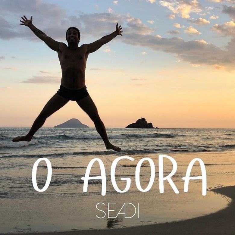 """Cantor Seadi lança música """"O Agora"""""""