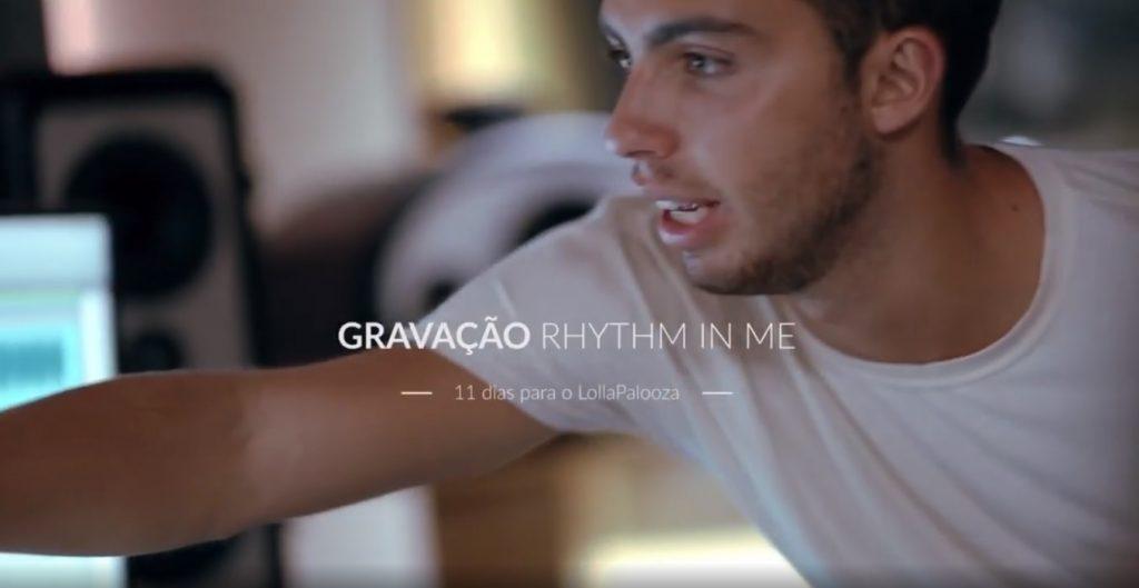 "Pontifexx lança ""Rhythm in Me"" na gravadora de Martin Garrix"
