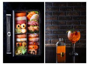 Oguru Sushi & Bar apresenta novidades no delivery