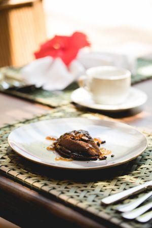 Txai Itacaré apresenta receita da Tapioca