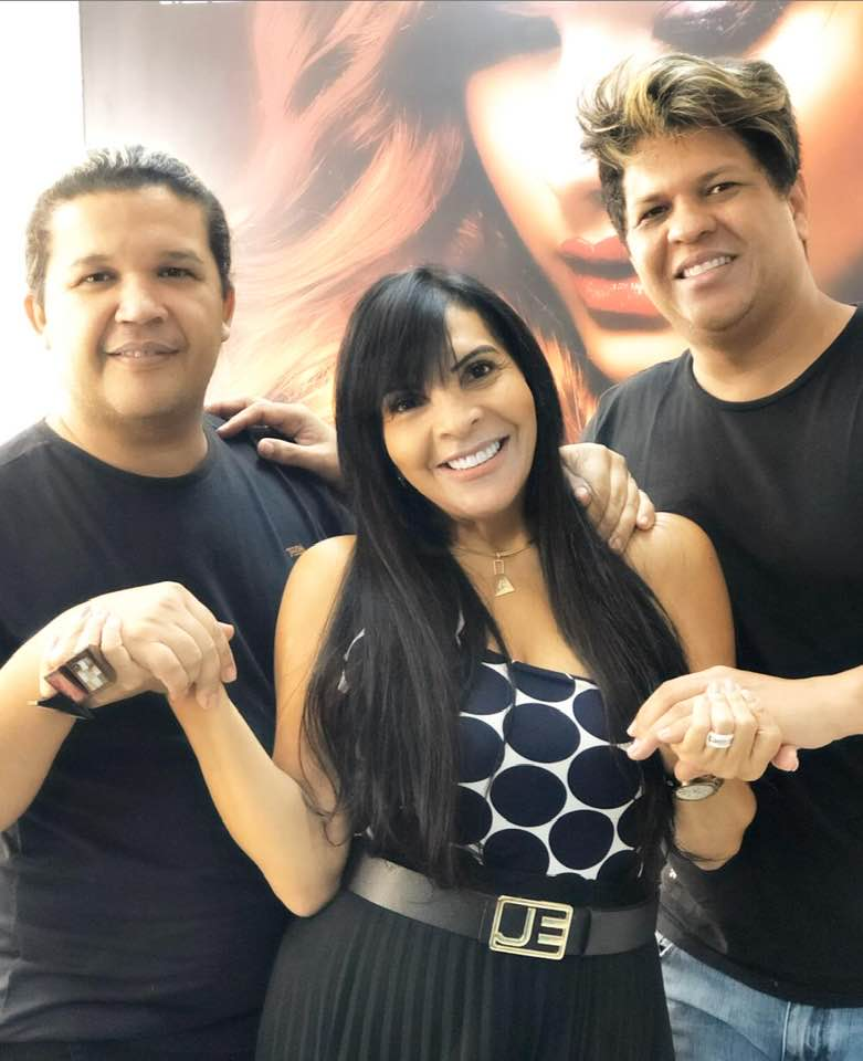 Aninha Monteiro conta sobre Solteirice