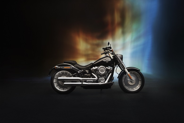 Harley-Davidson Brasil taxa partir 0,99%