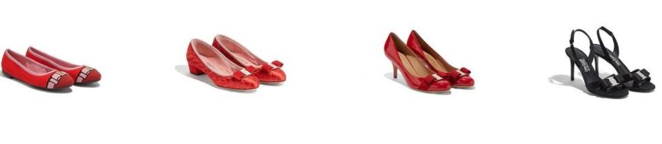 Sapato: acessório de beleza para Dia dos Namorados