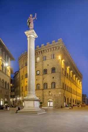 Museo Salvatore Ferragamo reabre ao público na Itália