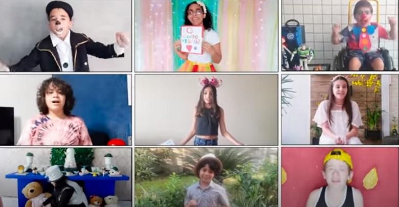 Pakaraka e Patati Patata lançam videoclipe solidário