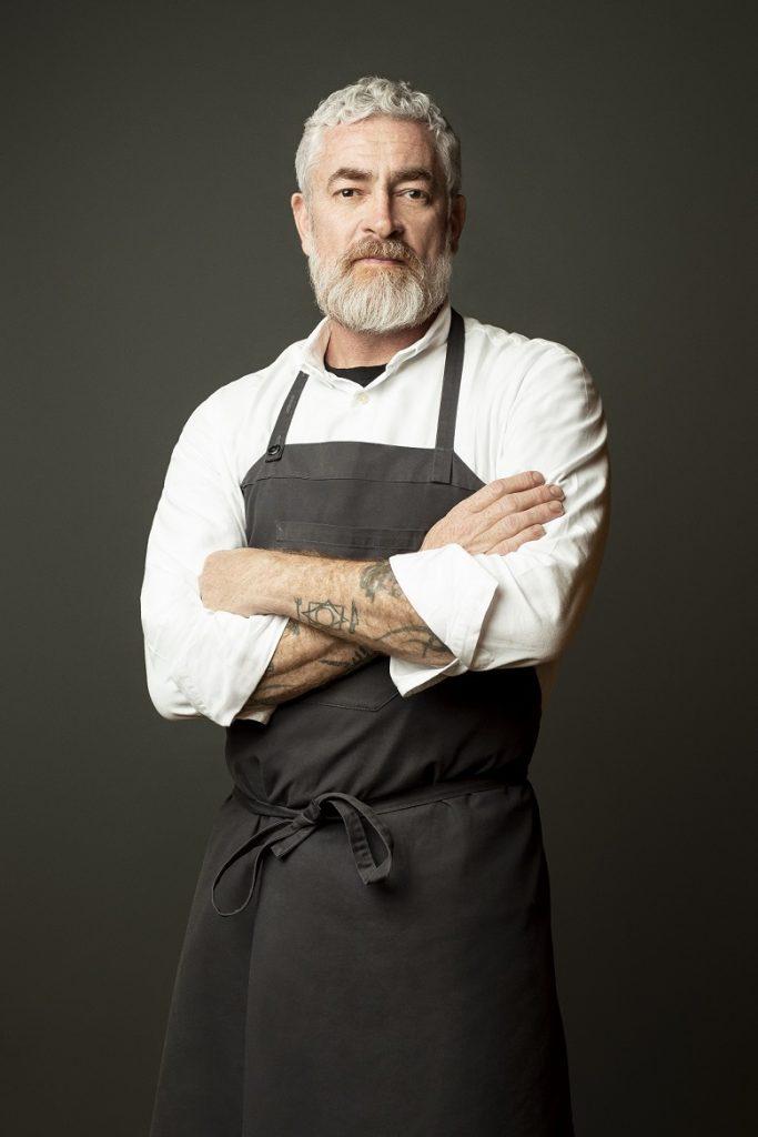 History Entrevista chef Alex Atala Youtube