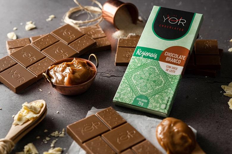 Yör Chocolates: Lançamento será dia 16/06