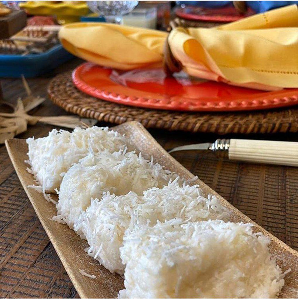 Anarriê: D.A Gastronomia leva os sabores da festa junina para sua casa