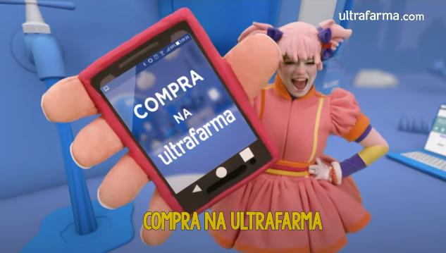 Ultrafarma lança mais um comercial com a Turma Da Pakaraka