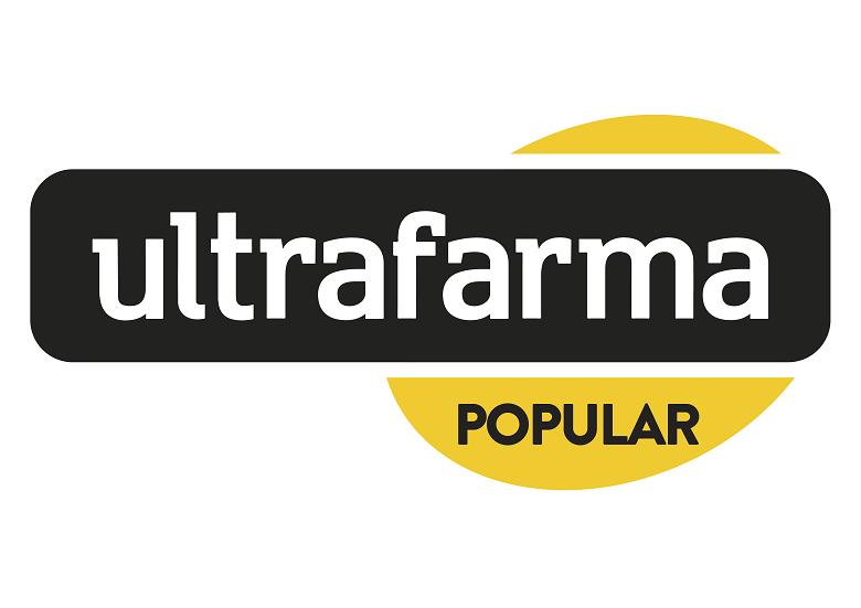 Ultrafarma Popular inaugura sua 40ª unidade